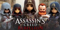 زمان عرضه Assassin's Creed Rebellion مشخص شد