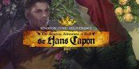 زمان عرضه دومین محتوای قابل دانلود Kingdom Come Deliverance اعلام شد