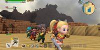 سازندگان ماهر و خبره | نقدها و نمرات بازی Dragon Quest Builders 2