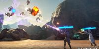 تریلر زمان عرضه بازی Evasion منتشر شد