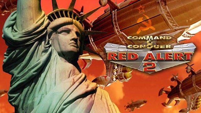الکترونیکآرتس مشغول بررسی بازسازی عناوین Command & Conquer است
