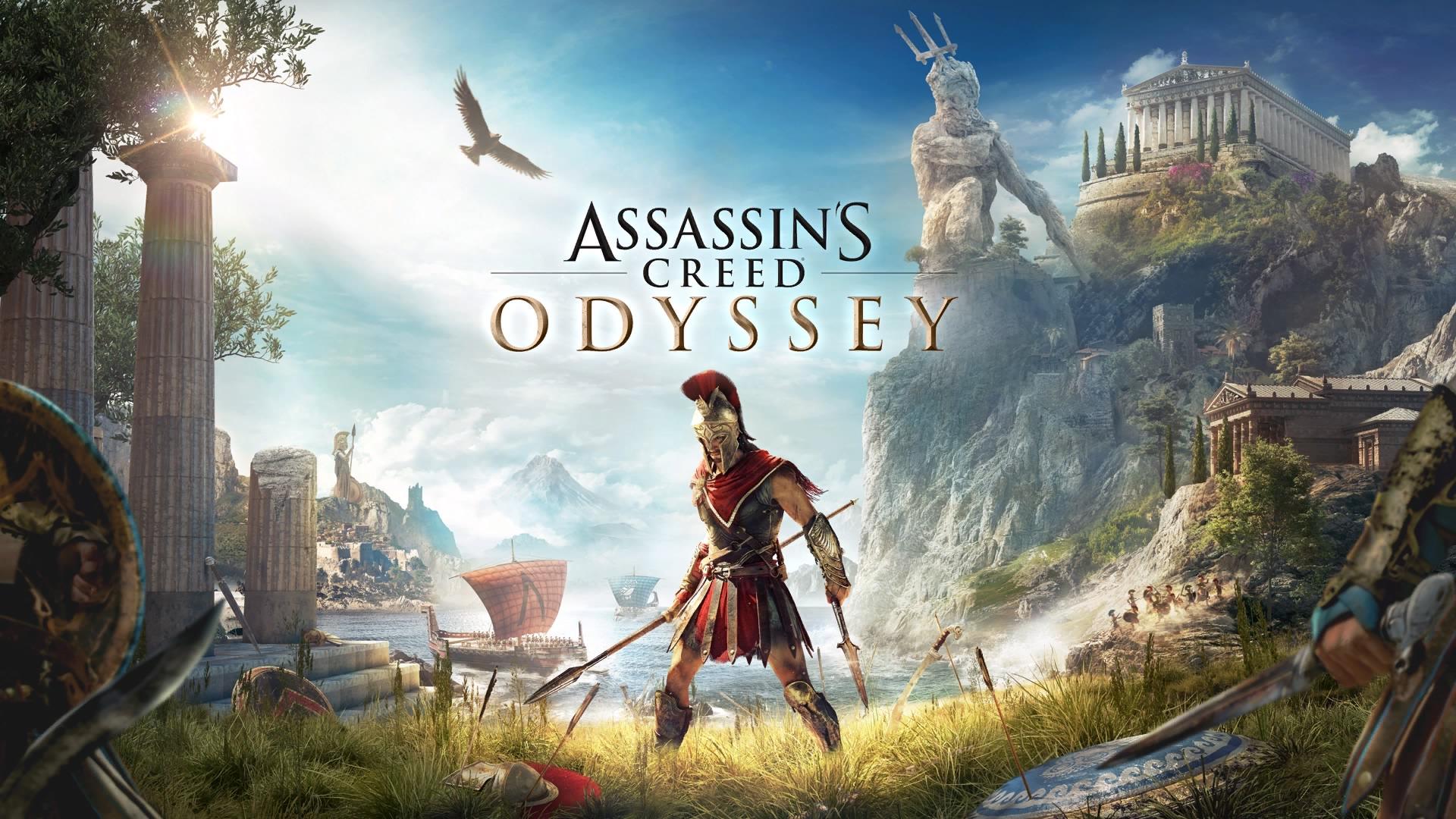 بهروزرسانی جدید بازی Assassin's Creed Odyssey مشکلات قبلی بازی را برطرف میکند