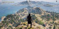 جزئیات بهروزرسانی جدید بازی Assassin's Creed Odyssey اعلام شد