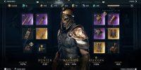 جزئیاتی از بهروزرسانی جدید بازی Assassin's Creed Odyssey منتشر شد