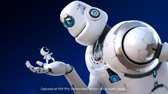 Astro Bot: Rescue Mission هماکنون برترین بازی واقعیت مجازی تاریخ است