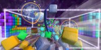تاریخ انتشار عنوان Boom Ball: Boost Edition برای نینتندو سوییچ مشخص شد