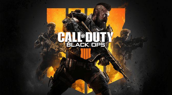 بازی Call of Duty: Blacks Ops 4 دارای ایموتهای مختلف است