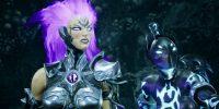 تریلر و تصاویر جدیدی از بازی Darksiders 3 منتشر شد