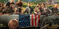 Far Cry 5 پرفروشترین بازی یوبیسافت در نسل هشتم است