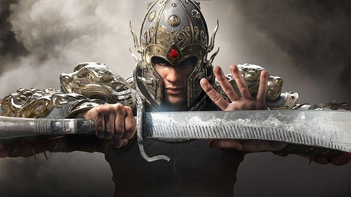 کراساوری بین بازی For Honor و Assassin's Creed رخ خواهد داد