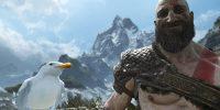 ویدئوی جدید باگهای عجیب نسخه قبل از عرضه God of War را نمایش میدهد