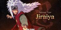شخصیت Jirayia در عنوان Naruto to Boruto: Shinobi Striker در دسترس قرار گرفت