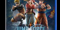 حساب اینستاگرام Jump Force دو شخصیت جدید بازی را لو داد