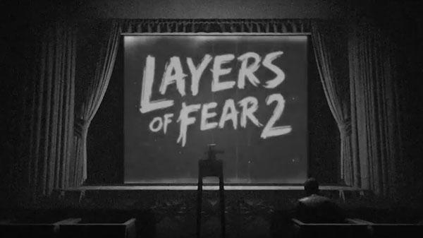 ویدئوی گیمپلی جدید بازی Layers of Fear 2 منتشر شد