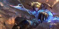 تریلر جدید بازی League of Legends با محوریت بازسازی شخصیت Ezreal