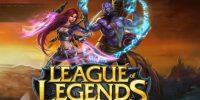بهروزرسانی جدید بازی League of Legends منتشر شد
