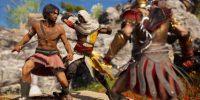 بایک هماکنون در Assassin's Creed Odyssey قابل استخدام است