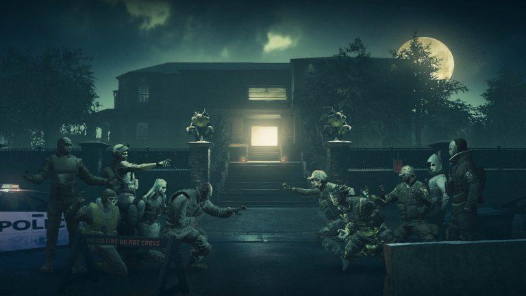 رویداد Halloween برای بازی Rainbow Six Siege معرفی شد