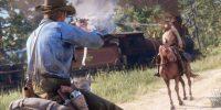 اسب شما در Red Dead Redemption 2 اهمیت ویژهای دارد