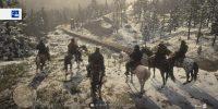 بهروزرسانی جدید Red Dead Online با هدف بهبود سیستم اقتصاد بازی منتشر شد
