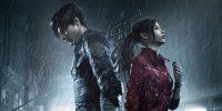 ویدئویی نیم ساعته از گیمپلی Claire در Resident Evil 2 منتشر شد