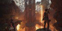 نخستین بستهی الحاقی Shadow of the Tomb Raider با نام The Forge معرفی شد
