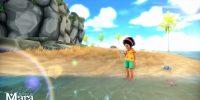 بازی Summer in Mara معرفی شد