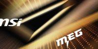 مادربرد MSI MEG X299 CREATION؛ برای آنهایی که خلاق هستند