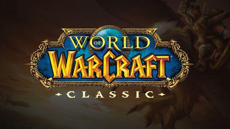 بازی World of Warcraft Classic وارد مرحلهی آزمایشی آلفا شده است