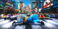بازی Xeno Racer معرفی شد + سیستم مورد نیاز