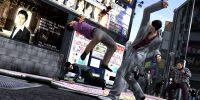اولین تریلر گیمپلی بازی Yakuza 4 Remaster منتشر شد