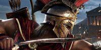 بسیاری از بازیبازان الکسیوس را به عنوان شخصیت اصلی خود در Odyssey انتخاب کردهاند