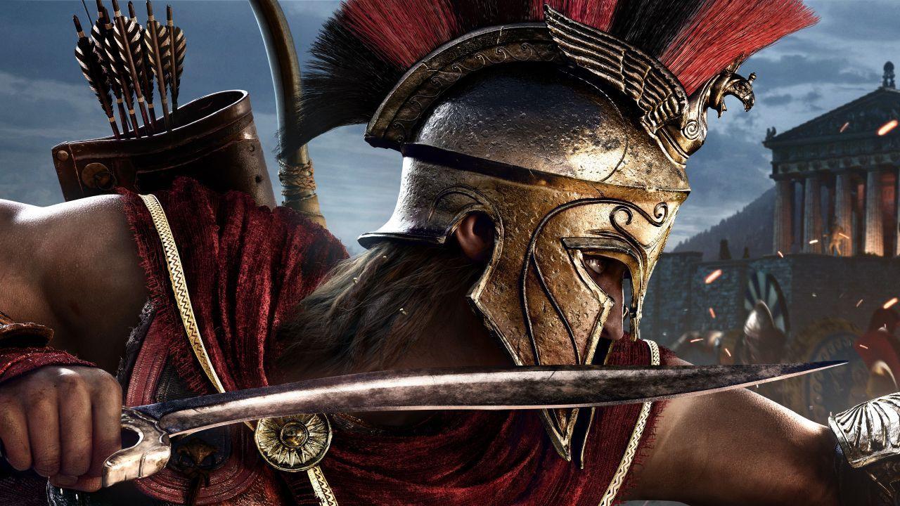 مشکل افت فریم بازی Assassin's Creed Odyssey در بهروزرسانی جدید آن برطرف نشده است