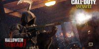 جزییات محتوای بهروزرسان هالووین Call of Duty: WW2 مشخص شد