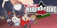 تاریخ انتشار بازی Super Hyperactive Ninja برای نینتندو سوییچ مشخص شد