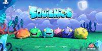 بازی Squishies معرفی شد