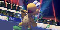 معرفی شخصیت جدید در بازی Mario Tennis Aces