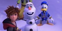 مجموعه Kingdom Hearts: The Story So Far برای پلیاستیشن ۴ معرفی شد