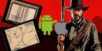 نرمافزار همراه Red Dead Redemption 2 همزمان با بازی اصلی عرضه خواهد شد