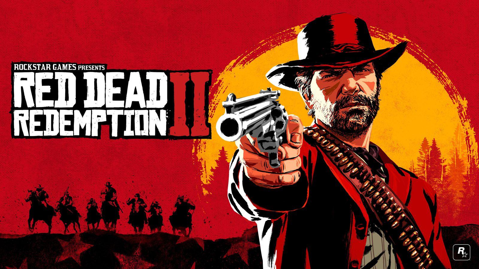 تصویر اولین ماموریت Red Dead Online لو رفت