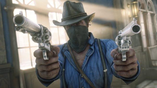 شایعه: حجم بازی Red Dead Redemption 2 مشخص شد