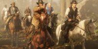 کارگردان هنریRed Dead Redemption 2: ما از عناوین جهان باز رایج فاصله گرفتهایم