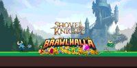 اضافه شدن پوسته شخصیتهای بازی Shovel Knight به عنوان Brawlhalla