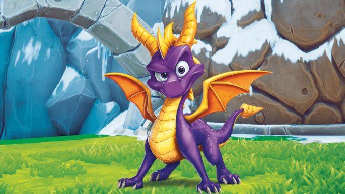 شکستی اژدها گونه | نقدها و نمرات بازی Spyro: Reignited Trilogy بر روی کنسول نینتندو سوئیچ