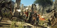 تریلر جدید بازی Strange Brigade با محوریت محتوای The Sunken Kingdom