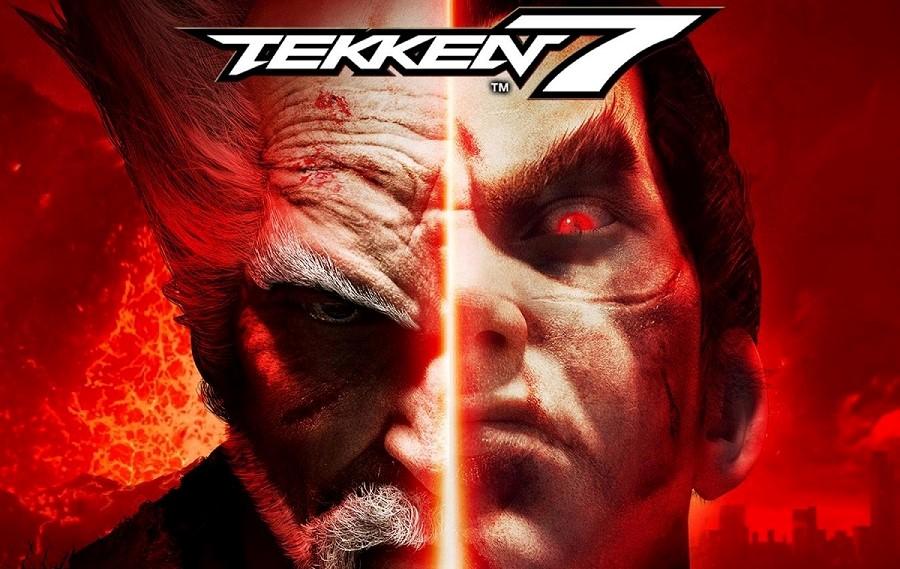 بازی Tekken 7 بیش از ۳ میلیون نسخه فروخته است
