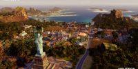 مدیریت بحران   نقدها و نمرات بازی Tropico 6