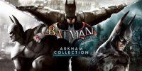 گزارش: Batman arkham collection فردا عرضه میشود