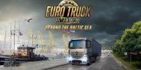 بسته گسترشدهنده جدیدی برای Euro Truck Simulator 2 معرفی شد