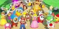 فروش Super Mario Party در ایالات متحده از ۱ میلیون نسخه عبور کرد